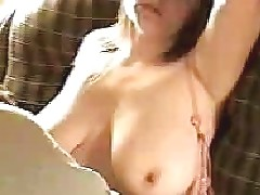 Hubby Films His Mature Amateur Wife With Lover